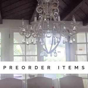 Other - • PREORDER ITEMS •